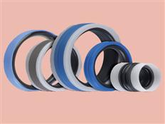 Compact Piston Seal (DAS)