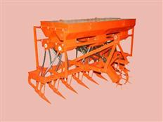 Seed Drill Plastic Parts