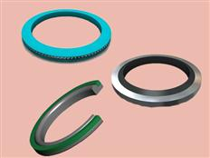 Static Sealing Elements